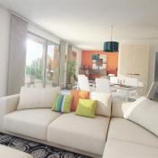 Maison 4 pièces + Terrain La Buisse (38500)