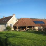 Montbard, Corps de ferme 9 pièces, 360 m2