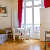 Paris 8ème, Studio, 33 m2