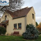vente Maison / Villa 5 pièces Autun