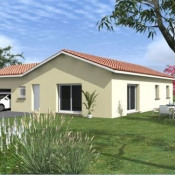 Maison 5 pièces + Terrain Saint-Cyr
