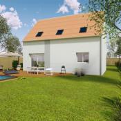 Maison avec terrain Jambville 105 m²