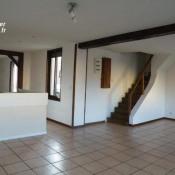 vente Maison / Villa 3 pièces Fressenneville