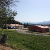 Terrain 500 m² St Gervais sur Roubion (26160)
