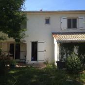 vente Maison / Villa 6 pièces Cruas