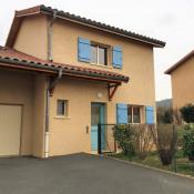 La Roche Vineuse, Villa 5 pièces, 81 m2