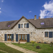 Carlux, Stone house 7 rooms, 195 m2