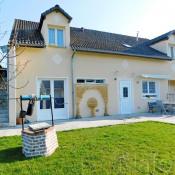 Moissy Cramayel, Maison / Villa 8 pièces, 183 m2