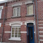 location Maison / Villa 3 pièces Valenciennes