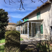 Nérac, Old house 4 rooms, 85 m2