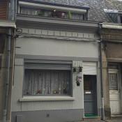 vente Maison / Villa 3 pièces Valenciennes