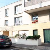 Bois Colombes, Appartement 3 pièces, 58 m2