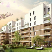 Vente appartement Ambilly 390000€ - Photo 1