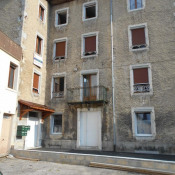 Vente immeuble Morez