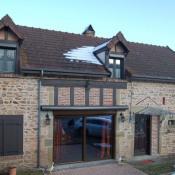 Cussy en Morvan, Maison / Villa 4 pièces, 132 m2