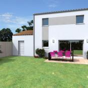 vente Maison / Villa 5 pièces Château-Thébaud
