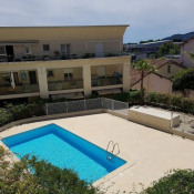 Mandelieu la Napoule, Appartement 2 pièces, 51,57 m2