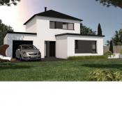 vente Maison / Villa 4 pièces Montauban de Bretagne