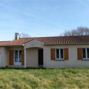 vente Maison / Villa 4 pièces Saint-Aulaye