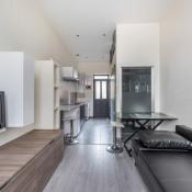 Villeurbanne, Studio, 18,9 m2