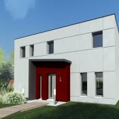 Maison 6 pièces + Terrain Limoges-Fourches