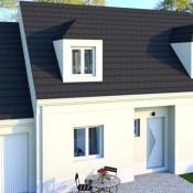 Maison 5 pièces + Terrain Coupvray