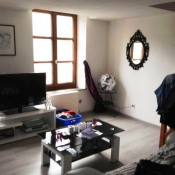 location Appartement 3 pièces Saint Avold