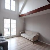 Cergy, Duplex 5 assoalhadas, 86,87 m2