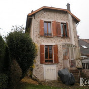 vente Maison / Villa 3 pièces Seine Port
