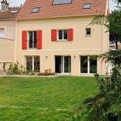 vente Maison / Villa 5 pièces Jouy-en-Josas