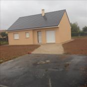Maison 2 pièces + Terrain St Clair d Arcey