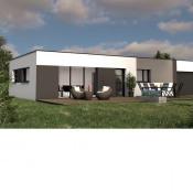 Maison 4 pièces + Terrain Lannilis
