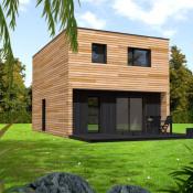 Maison 5 pièces + Terrain Montry