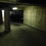 Paris 17ème, Parking 1 pièces, 13 m2