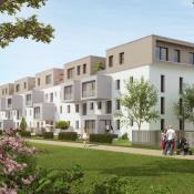 Mannheim, Apartment 4 rooms,