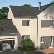 Maison 4 pièces + Terrain Bouffémont