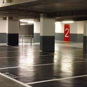 vente Parking Lyon 3ème