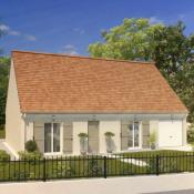 Maison 4 pièces + Terrain Juigné-sur-Loire