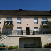 Champagne sur Oise, Appartement 3 pièces, 64,23 m2
