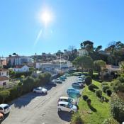 Cagnes sur Mer, Apartamento 3 assoalhadas, 66,05 m2