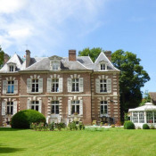 Abbeville, Manor 11 rooms, 350 m2