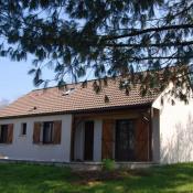 vente Maison / Villa 6 pièces Jouet sur l Aubois