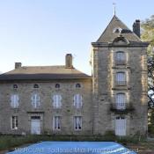 Sousceyrac, Castello 16 stanze , 550 m2