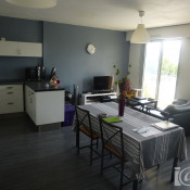 Angers, Appartement 2 pièces, 42 m2