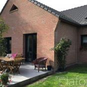 Vente maison / villa Saint Saulve