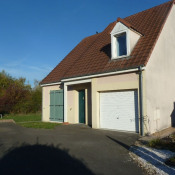vente Maison / Villa 5 pièces Saint Jean de la Ruelle