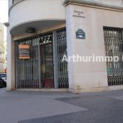 Location boutique Paris 14ème 3000€ CC - Photo 3
