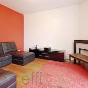 Noisy le Sec, квартирa 2 комнаты, 22 m2