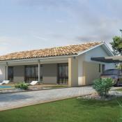 Maison avec terrain Uchacq-et-Parentis 86 m²