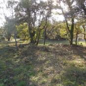 Terrain 650 m² Sainte-Anastasie-sur-Issole (83136)